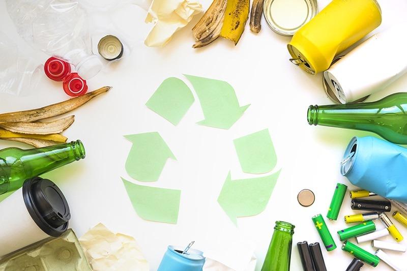 Collecte et gestion des déchets