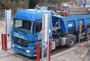 Serrand - Collecte des déchets