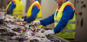 Serrand - Valorisation / Elimination des déchets